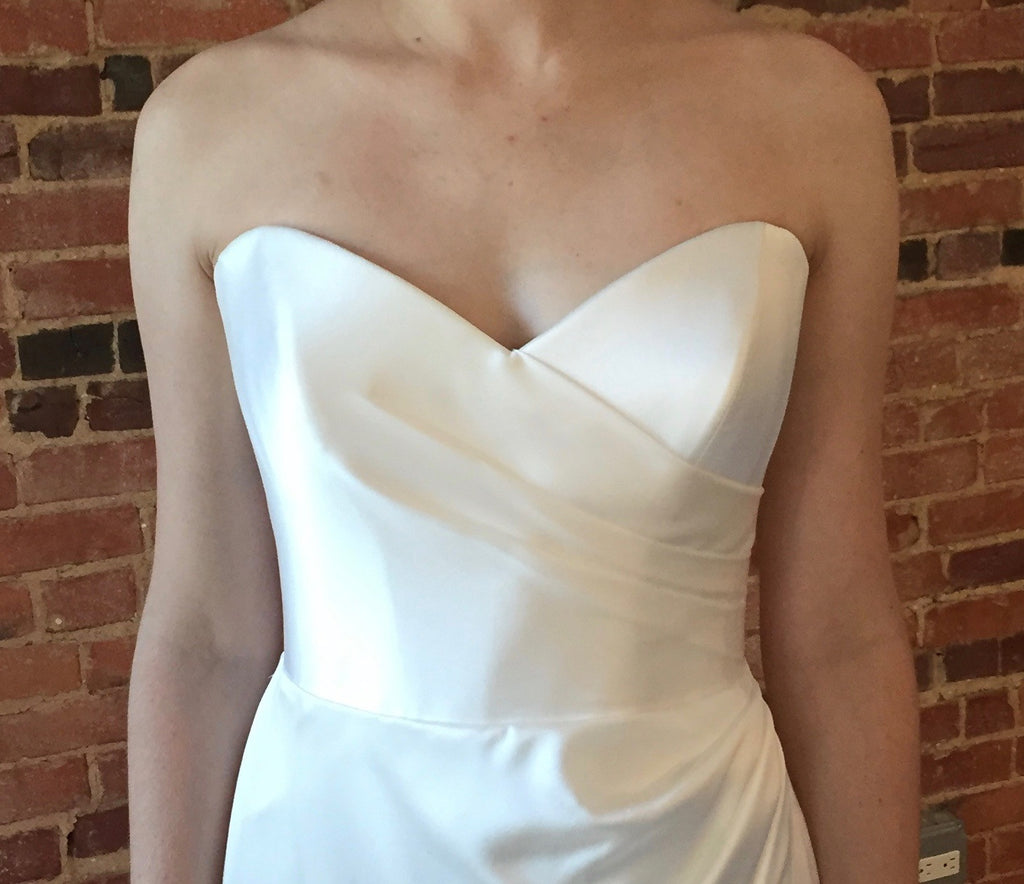 Suzanne Neville 'Spellbound' - Suzanne Neville - Nearly Newlywed Bridal Boutique - 8