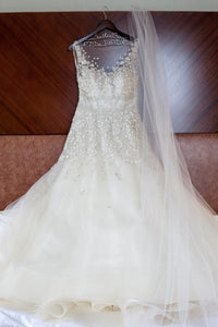 Lian Carlo '5886' - Lian Carlo - Nearly Newlywed Bridal Boutique - 3