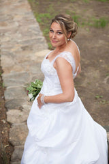 Maggie Sottero 'Aurelie' - Maggie Sottero - Nearly Newlywed Bridal Boutique - 1