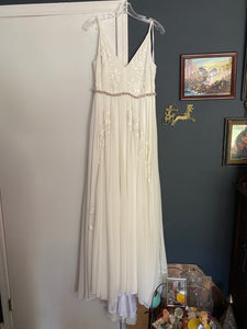 BHLDN 'Bonaire Dreams of You ' wedding dress size-06 NEW