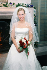 Marisa 'Elegant' - Marisa - Nearly Newlywed Bridal Boutique - 1