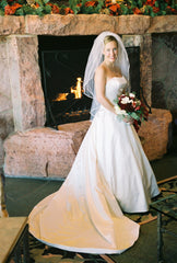 Marisa 'Elegant' - Marisa - Nearly Newlywed Bridal Boutique - 2