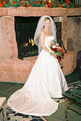 Marisa 'Elegant' - Marisa - Nearly Newlywed Bridal Boutique - 3