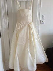 Vera Wang Style 16312 - Vera Wang - Nearly Newlywed Bridal Boutique - 2