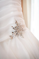 Perla D line by Pnina Tornai for Kleinfeld - Pnina Tornai - Nearly Newlywed Bridal Boutique - 5