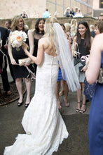 Load image into Gallery viewer, Allure Bridals '9017' - Allure Bridals - Nearly Newlywed Bridal Boutique - 3