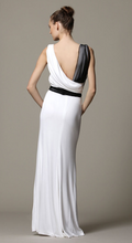 Load image into Gallery viewer, Gianfranco Ferre Chiffon Wedding Dress - Gianfranco Ferre - Nearly Newlywed Bridal Boutique - 3