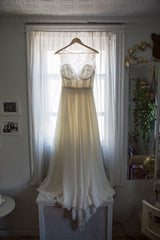 Sarah Seven 'Mademoiselle' - Sarah Seven - Nearly Newlywed Bridal Boutique - 4
