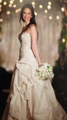 Kenneth Pool 'Alana' - Kenneth Pool - Nearly Newlywed Bridal Boutique - 1