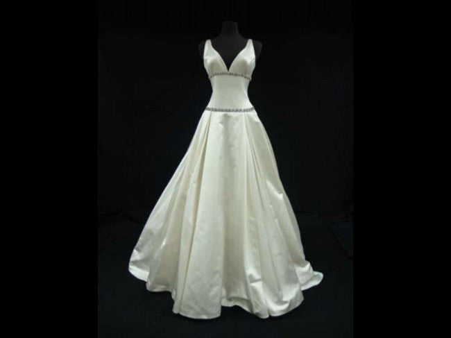 Romona Keveza 'Elizabeth' - Romona Keveza - Nearly Newlywed Bridal Boutique - 1