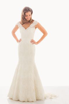 Judd Waddell 'Madeline' - Judd Waddell - Nearly Newlywed Bridal Boutique - 2