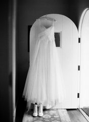 Vera Wang Silk Strapless Wedding Dress - Vera Wang - Nearly Newlywed Bridal Boutique - 5
