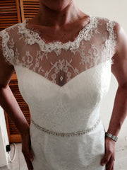 Winnie Couture 2014 Sevina 8428 - Winnie Couture - Nearly Newlywed Bridal Boutique - 2