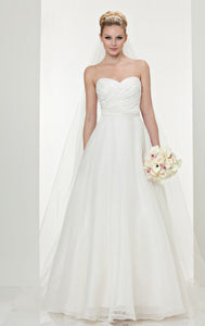Theia '881021' - THEIA - Nearly Newlywed Bridal Boutique - 3
