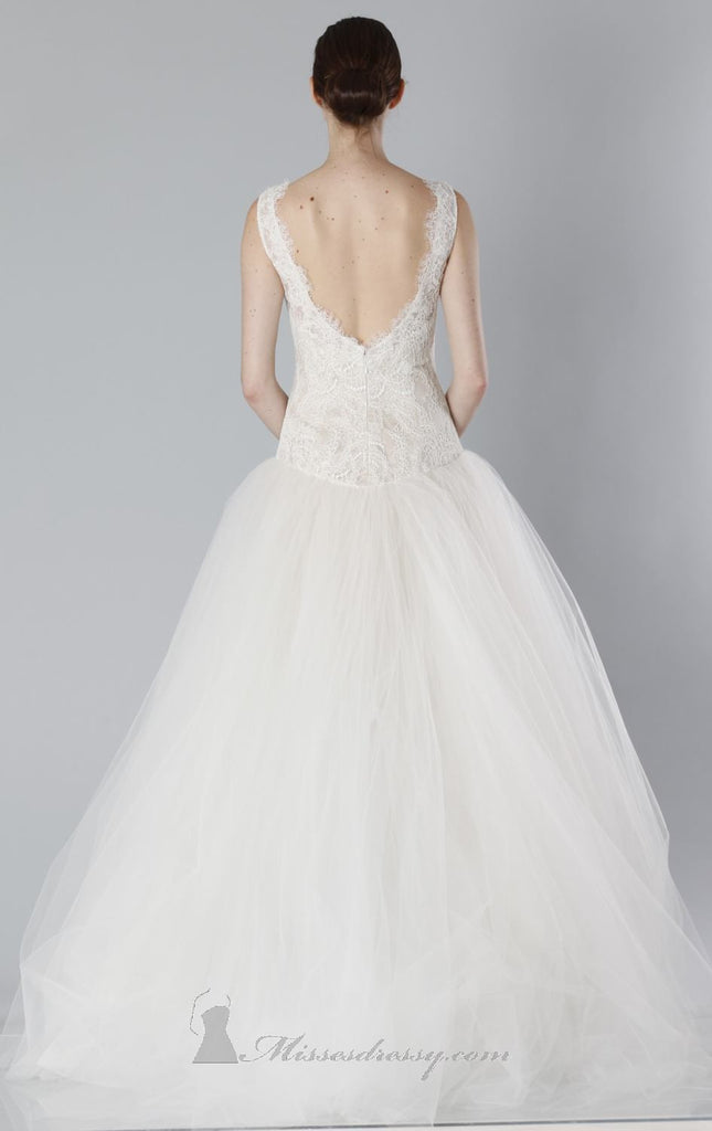 Theia '80038' - THEIA - Nearly Newlywed Bridal Boutique - 1