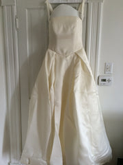 Vera Wang Style 16312 - Vera Wang - Nearly Newlywed Bridal Boutique - 1