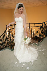 Anne Barge 'La Fleur' - Anne Barge - Nearly Newlywed Bridal Boutique - 1