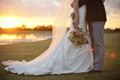 Sottero and Midgley 'Campbell' - Sottero and Midgley - Nearly Newlywed Bridal Boutique - 2