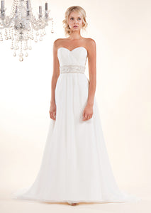 Winnie Couture 'Theola' - Winnie Couture - Nearly Newlywed Bridal Boutique - 2
