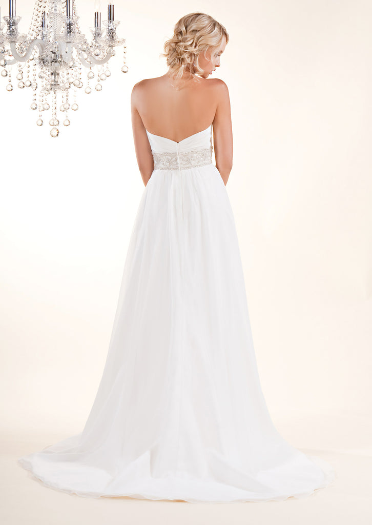 Winnie Couture 'Theola' - Winnie Couture - Nearly Newlywed Bridal Boutique - 3