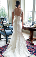 Load image into Gallery viewer, Alvina Valenta Style #9153 - Alvina Valenta - Nearly Newlywed Bridal Boutique - 3
