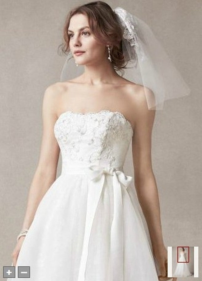 Melissa Sweet '251072' - Melissa Sweet - Nearly Newlywed Bridal Boutique - 3
