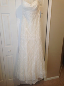 Wtoo 'Emerson' - Wtoo - Nearly Newlywed Bridal Boutique - 2