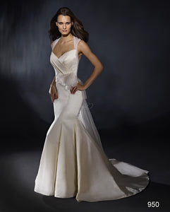 Marisa Style #950 - Marisa - Nearly Newlywed Bridal Boutique - 5