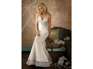 Alvina Valenta '0796AV58' - Alvina Valenta - Nearly Newlywed Bridal Boutique - 5
