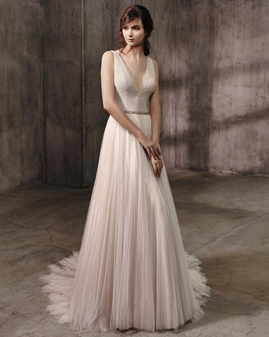 Badgley Mischka 'Alessandra'