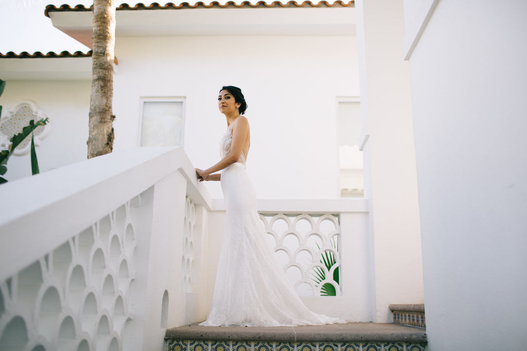 Alon Livne 'Alma' - ALon Livne - Nearly Newlywed Bridal Boutique - 3