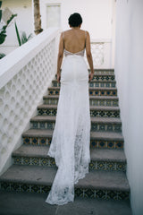 Alon Livne 'Alma' - ALon Livne - Nearly Newlywed Bridal Boutique - 4