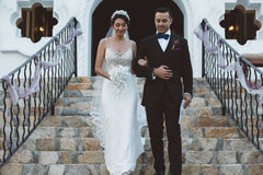 Alon Livne 'Alma' - ALon Livne - Nearly Newlywed Bridal Boutique - 6