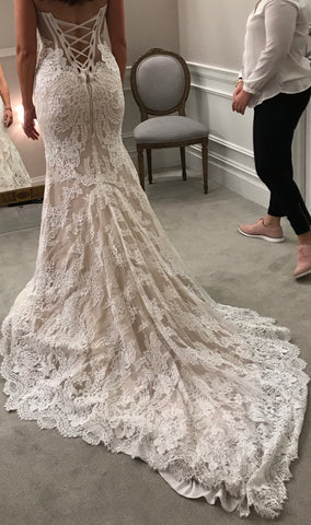 Pnina Tornai 'Sheath 4348A'