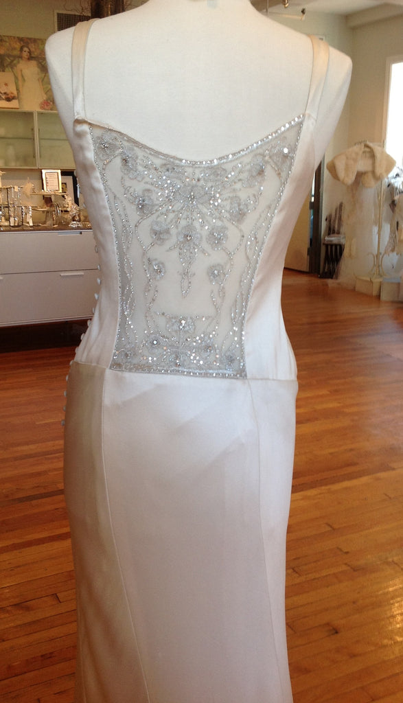 Elizabeth Fillmore 'Deco' - Elizabeth Fillmore - Nearly Newlywed Bridal Boutique - 3