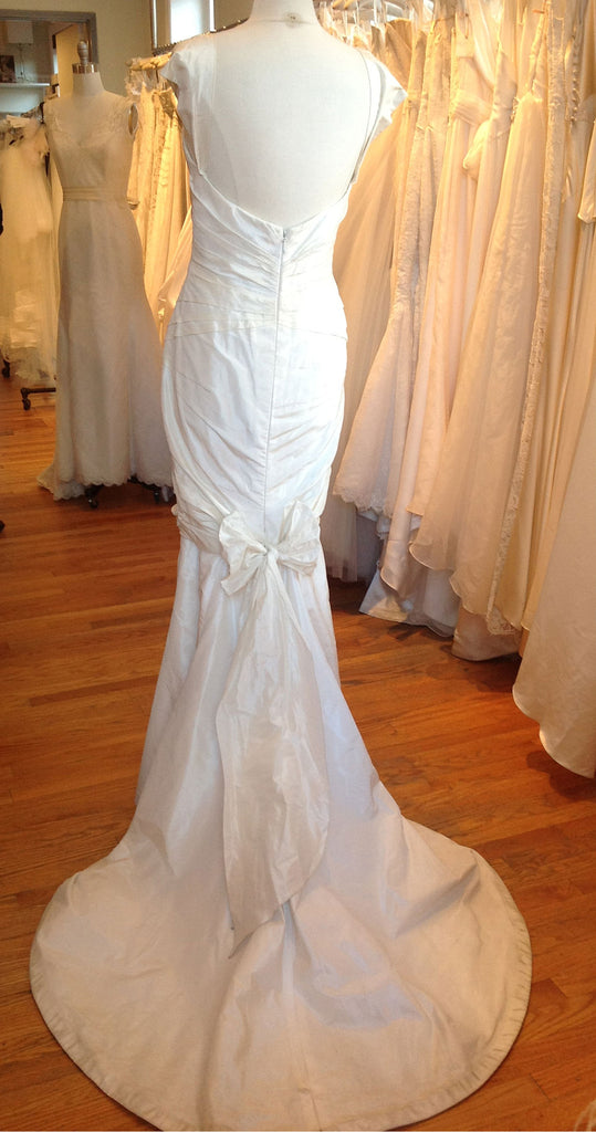 Amy Kuschel 'Tulip' - amy kuschel - Nearly Newlywed Bridal Boutique - 1