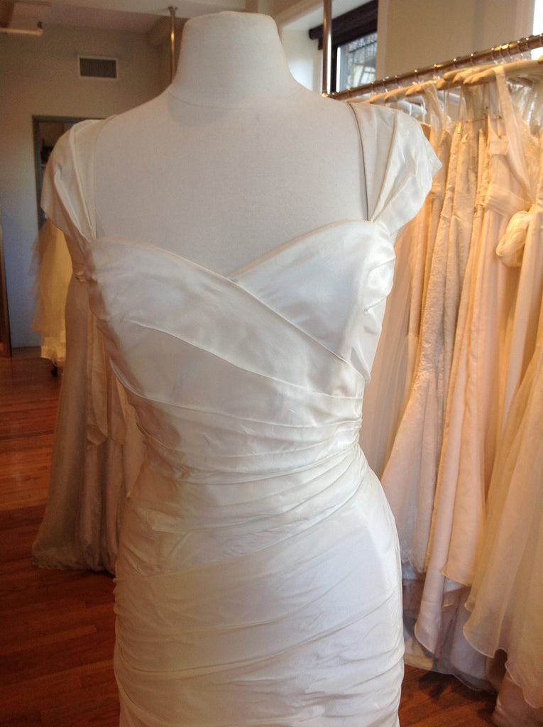 Amy Kuschel 'Tulip' - amy kuschel - Nearly Newlywed Bridal Boutique - 2