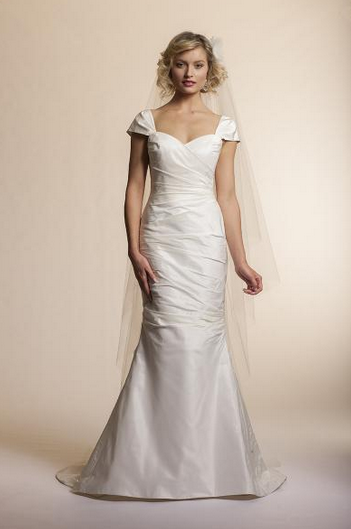 Amy Kuschel 'Tulip' - amy kuschel - Nearly Newlywed Bridal Boutique - 3
