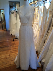 Amy Kuschel 'Sierra' - amy kuschel - Nearly Newlywed Bridal Boutique - 1