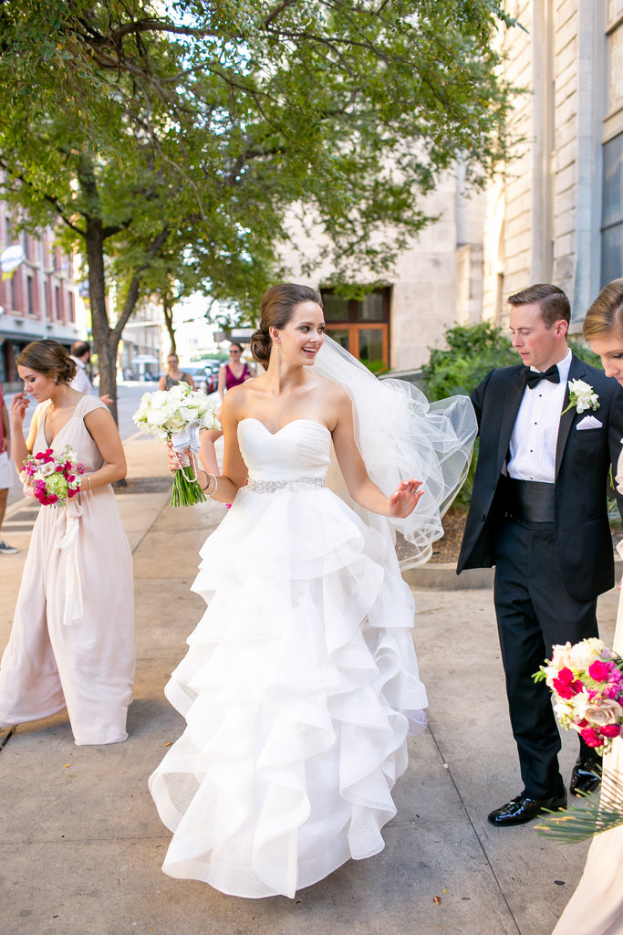 Judd Waddell 'Carly' - Judd Waddell - Nearly Newlywed Bridal Boutique - 1