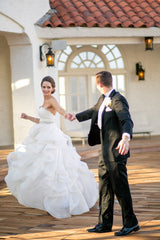 Judd Waddell 'Carly' - Judd Waddell - Nearly Newlywed Bridal Boutique - 2
