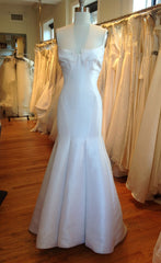 Angel Sanchez 'N001' - Angel Sanchez - Nearly Newlywed Bridal Boutique - 1