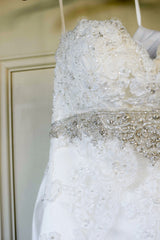 Casablanca '2072' - Casablanca - Nearly Newlywed Bridal Boutique - 1