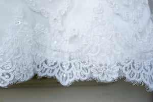 Casablanca '2072' - Casablanca - Nearly Newlywed Bridal Boutique - 2