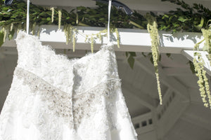 Casablanca '2072' - Casablanca - Nearly Newlywed Bridal Boutique - 5