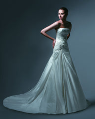 Enzoani 'Adana' - Enzoani - Nearly Newlywed Bridal Boutique - 1