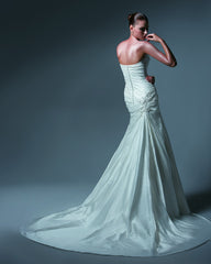 Enzoani 'Adana' - Enzoani - Nearly Newlywed Bridal Boutique - 2