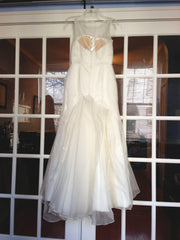 Augusta Jones 'Annalize' Organza Gown - Augusta Jones - Nearly Newlywed Bridal Boutique - 2