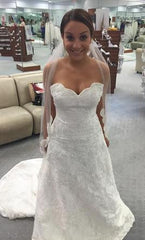 Alred Angelo '801' - alfred angelo - Nearly Newlywed Bridal Boutique - 2