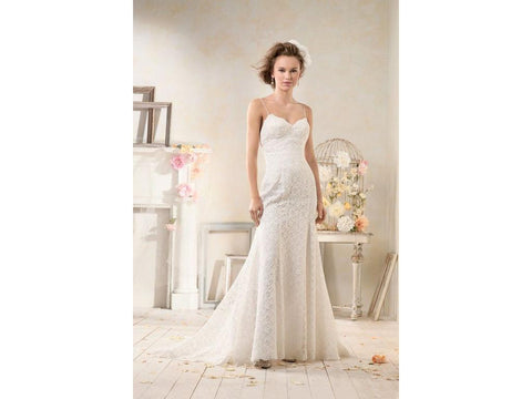 Alfred Angelo '8528'